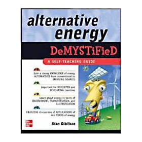 5021-AE1 ALTERNATIVE ENERGY DEMYSTIFIED