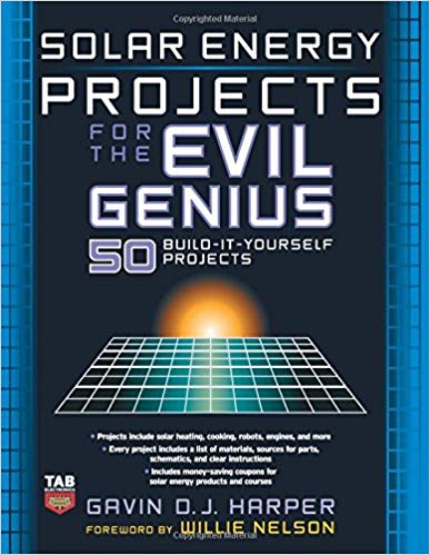 5021-BD1 SOLAR ENERGY PROJECTS FOR THE