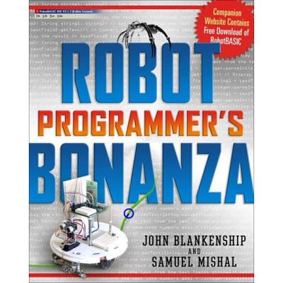 5011-GF1 ROBOT PROGRAMMER