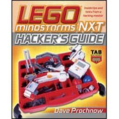 5011-HE2 LEGO MINDSTORMS NXT HACKER