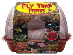 3533-NH2 FLY TRAP FIENDS