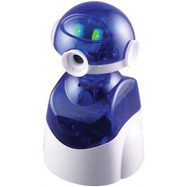 1161-DH1 FOLLOW ME ROBOT