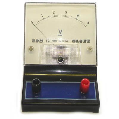 2551-BG2 METER ANALOG BENCHTOP 0-5VDC