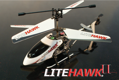 2342-JL4 HELICOPTER IR REMOTE CONTROLLED