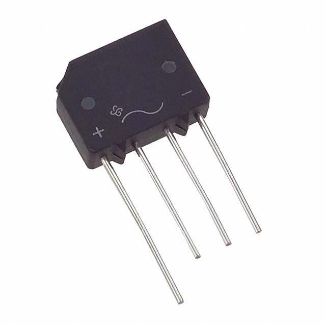2KBP04M-1 2A 400V SIP