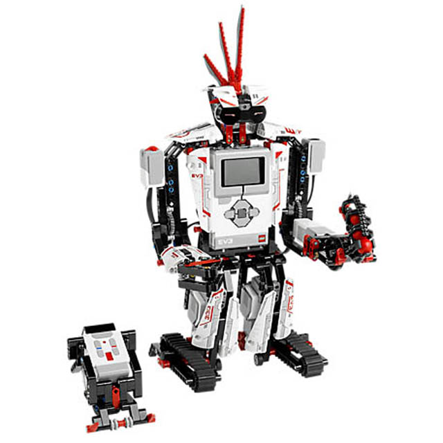 1111-CN1 MINDSTORMS ROBOT EV3
