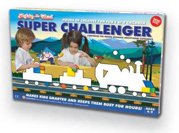 7515-FH1 SUPER CHALLENGER SET