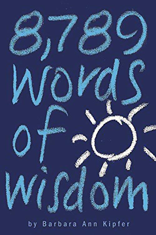 5092-WC1 8789 WORDS OF WISDOM