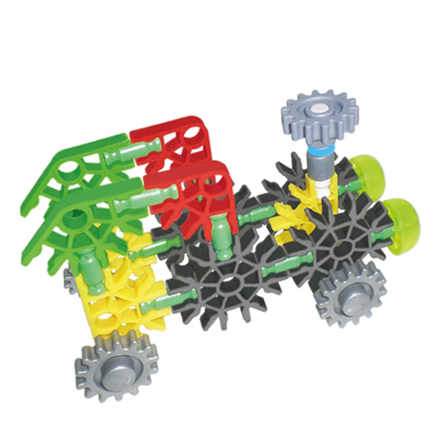 5199-ZD2 TOGETHER BUILDING TOY