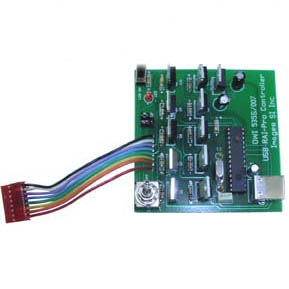 1121-YF1 USB INTERFACE BOARD FOR ROBOTIC