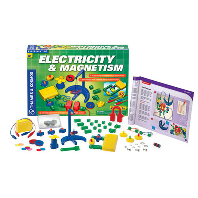 3511-AN1 ELECTRICITY AND MAGNETISM