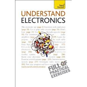 5031-AD1 UNDERSTAND ELECTRONICS A TEACH