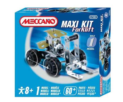 5111-EC3 MAXI KIT-FORKLIFT 1 MODEL