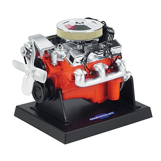 4055-EA1 CHEVY LT1 SMALL BLOCK ENGINE