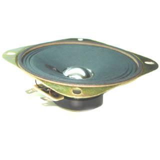 ATAB-3927 SPEAKER SQR 8R 3W 4IN 45MM