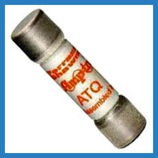 FCZ-2A-500-1 FUSE SB 2A 500V 10X38MM MIDGET