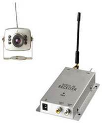 ATQP-6351 CAMERA SECURITY COLOR WIRELESS