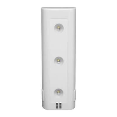 BHS-5106 CABINET LIGHT 3 LED WHITE BODY