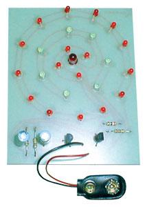 2032-SB1 ELECTRONIC FIREWORKS