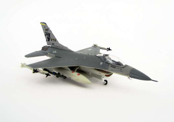 4011-MF6 WINGED FIGHTERS F-16 WOLF PACK