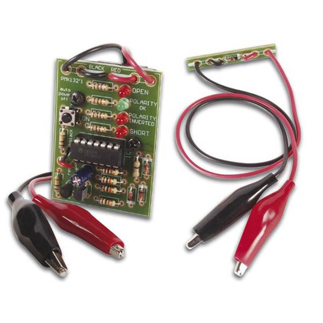 2599-AF1 SPEAKER CABLE CHECKER