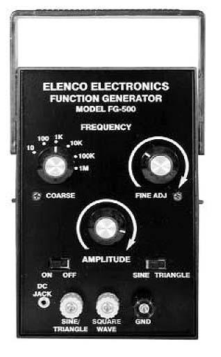 2515-AE2 FUNCTION GENERATOR KIT