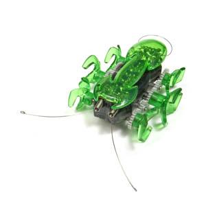 1195-QE2A HEXBUG ANT