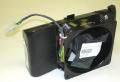 JTDD-9709 BLOWER AC 115V .20/.18A W/MOLEX