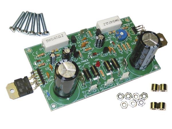 2015-EE1 POWER AMPLIFIER 200W - DISCRETE