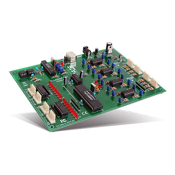2091-FG1 USB EXTENDED INTERFACE BOARD
