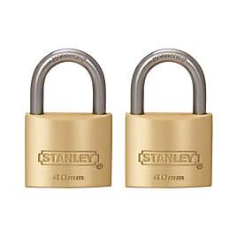 KZS-4335-2 SECURITY LOCK & KEY-(2 PCS)