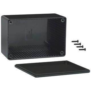 NAAJ-2531YY PROJECT BOX 4.7X3.2X2.2IN PLAS