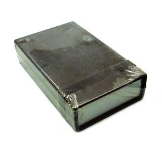 NABM-2814-1 PROJECT BOX 6.1X3.6X1.3IN PLAS