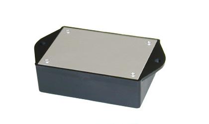 NARF-2201-1 PROJECT BOX 3.5X2.5X1.1IN PLAS