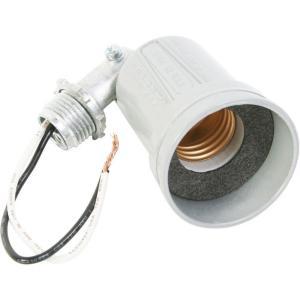 PQPP-2321 LAMPHOLDER 120V 150W WP