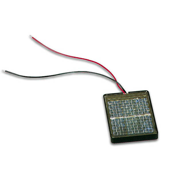 1511-PA1 SOLAR CELL .5V 400MA 1.8X2.8IN