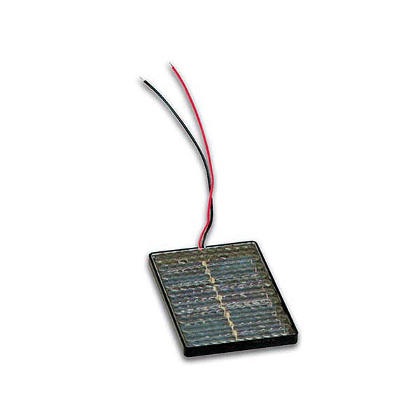 1511-PA3 SOLAR CELL 1V 200MA 1.8X3IN