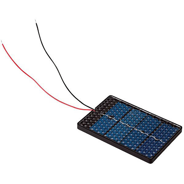 1511-PA4 SOLAR CELL 2V 200MA 2.6X3.7IN