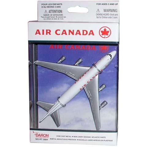 4011-AF1 AIR CANADA SINGLE PLANE-AGES 3+