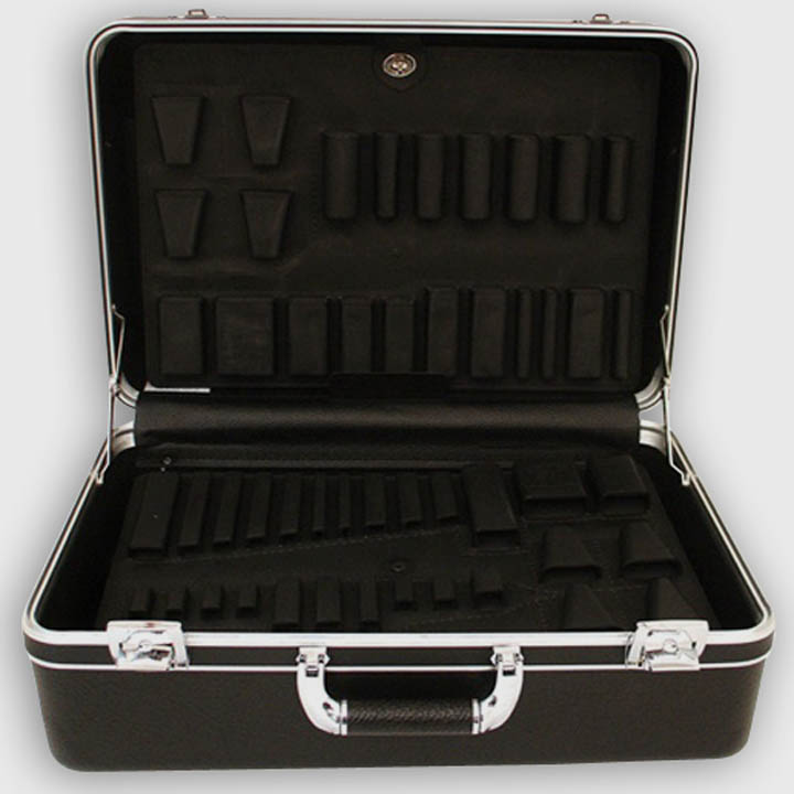 TRWA-6705 TOOL CASE EMPTY 18X14X6.5IN PLAS