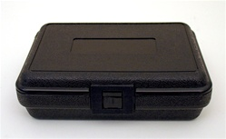 TRWC-1513 TOOL CASE EMPTY 8.5X6X2.5IN PLAS
