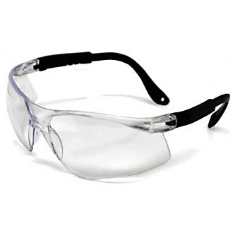 TZSD-310 SAFETY GLASS CLEAR
