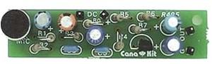 2015-GF5 MIC PRE-AMP ELECTRET - ASSEMBLED