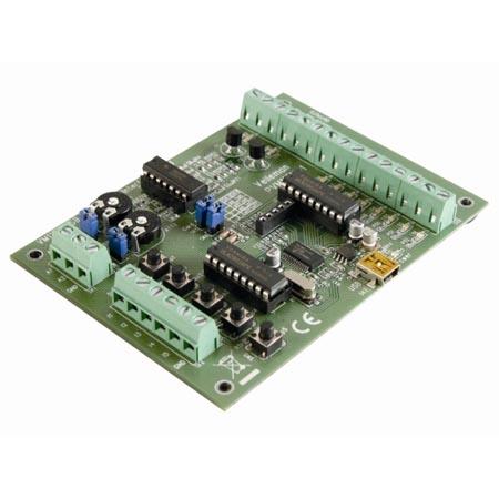 2091-FF1 USB INTERFACE CARD MODULE
